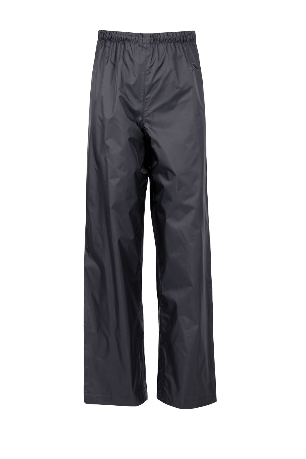 Macpac Jetstream Reflex™ Rain Pants — Women's, Black, hi-res