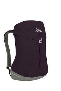 Macpac Packable Weka 20L AzTec® Pack, Potent Purple, hi-res