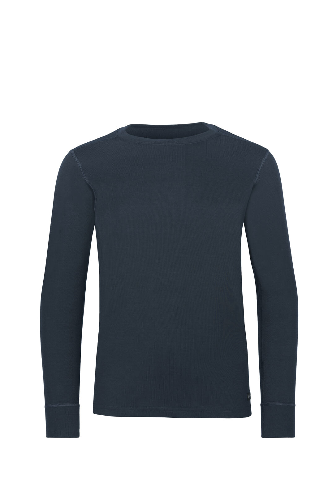 Macpac Geothermal Long Sleeve Top — Kids', Dress Blue, hi-res