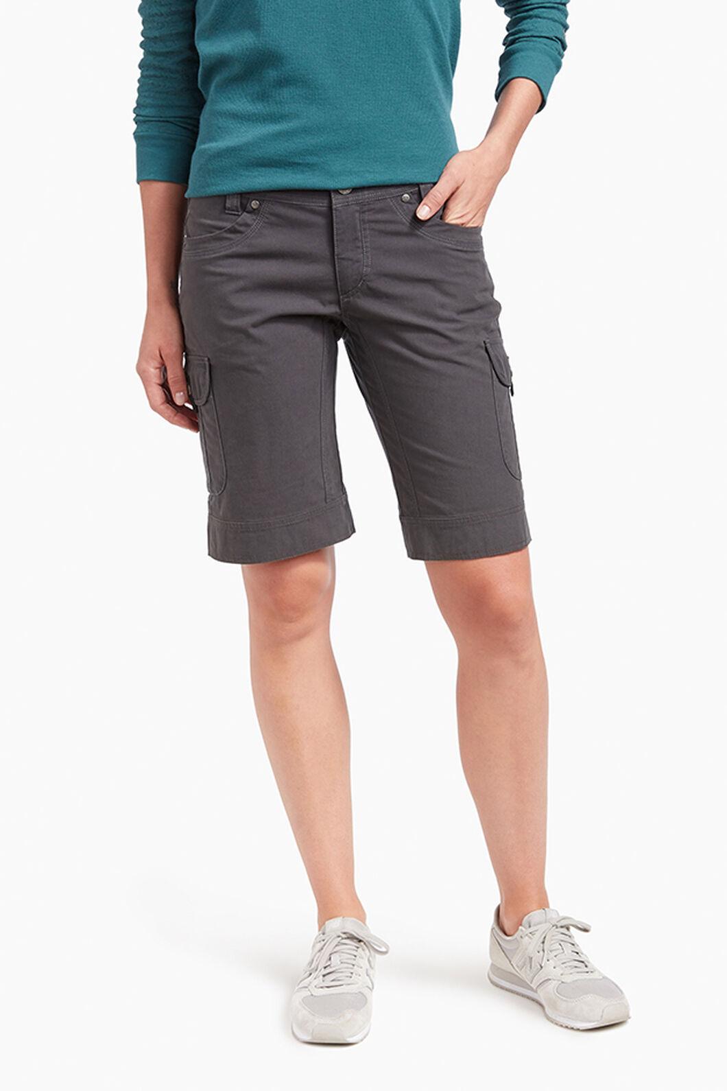 Kuhl Splash™ Shorts — Women's, Ink Black, hi-res