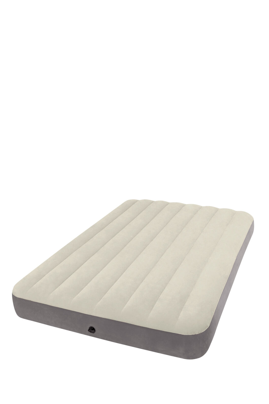 Intex Double Deluxe Dura-Beam Air Bed, None, hi-res