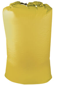Macpac Ultralight Pack Liner Medium, Yellow, hi-res
