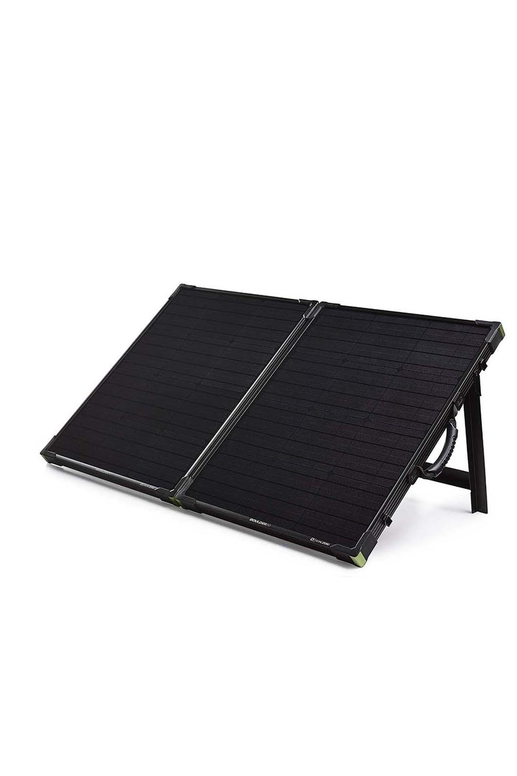 Goal Zero Boulder 100 Briefcase Solar Panel, None, hi-res