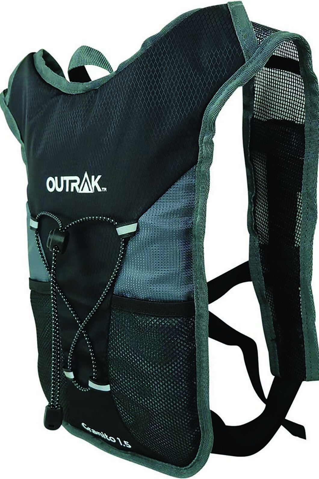Outrak Granito Hydration Pack 1.5 L, None, hi-res