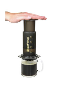 AeroPress Coffee Maker, None, hi-res