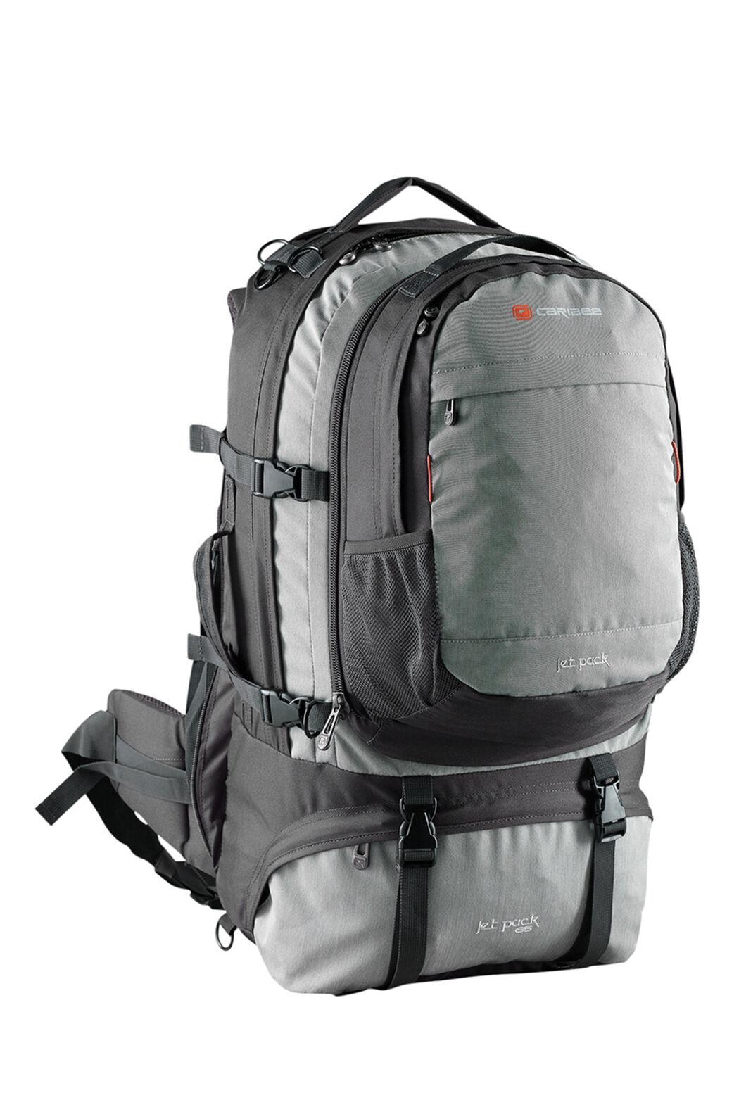 Caribee Jet Pack Travel Pack 75L, None, hi-res
