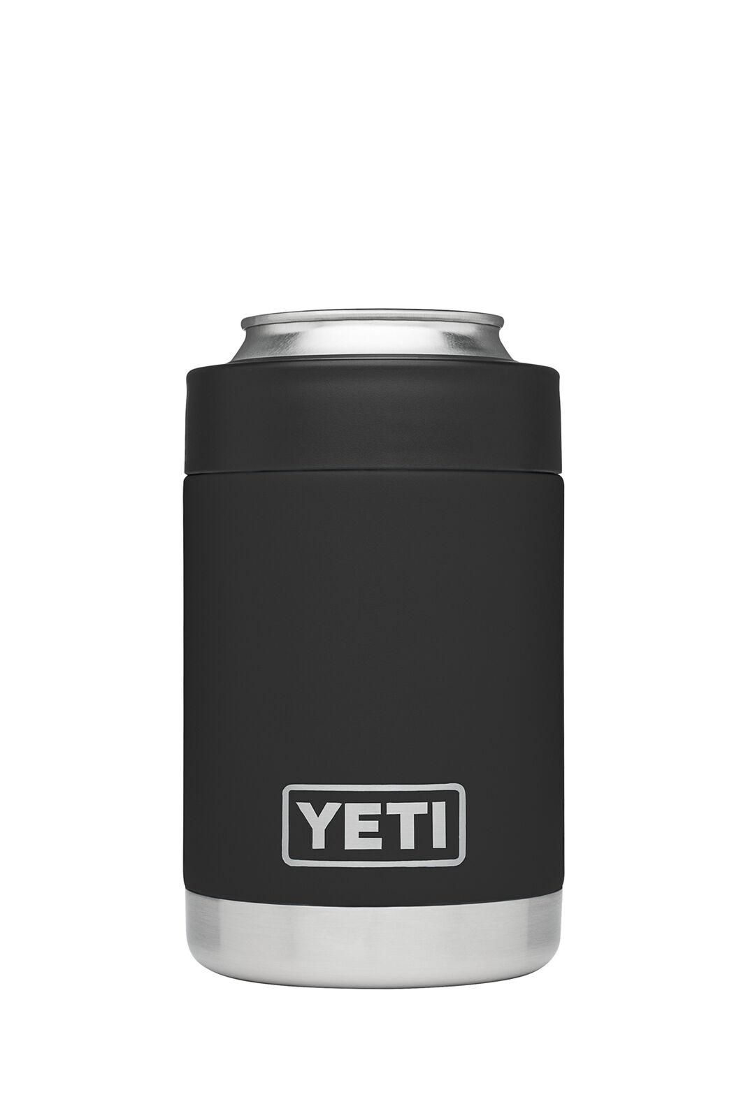 Yeti Rambler Colster Drink Holder, Black, hi-res