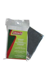 Coleman Emergency Blanket, None, hi-res
