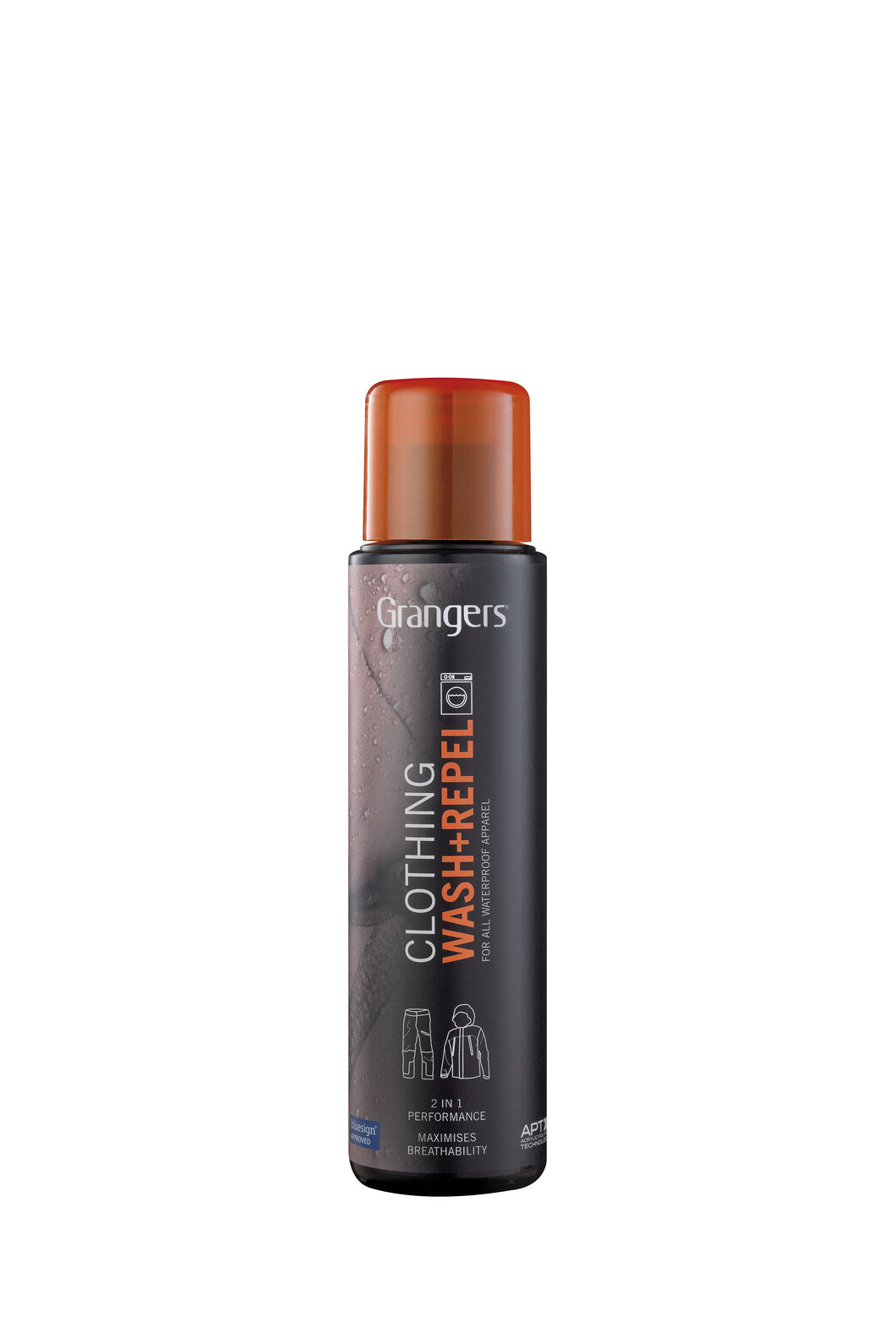Grangers 2-in-1 Wash and Repel — 300 ml, None, hi-res