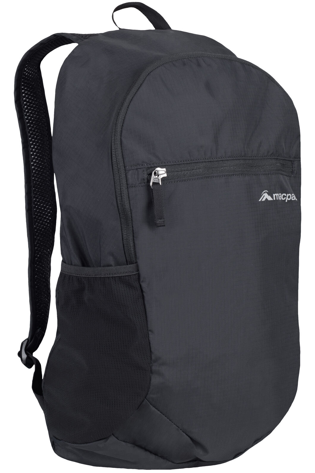 Macpac Pack-It-Pack, Black, hi-res