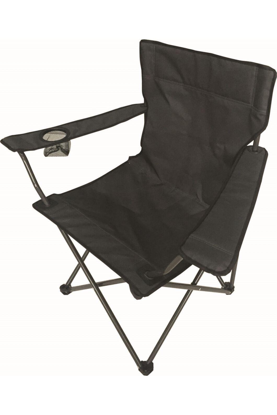 Basic Quad Fold Chair, None, hi-res