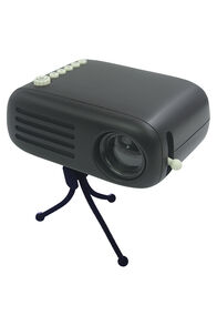 Mini LED Projector Pack — Rechargeable, None, hi-res