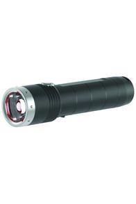 Led Lenser MT10 Rechargeable Torch, None, hi-res