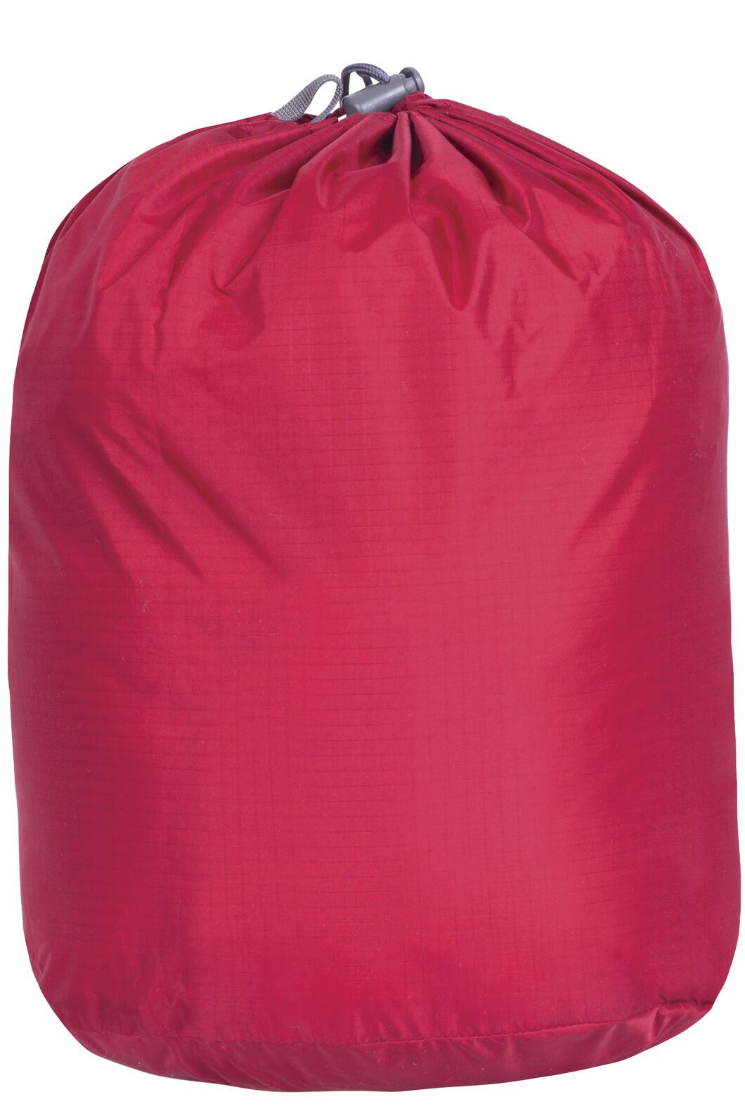 Macpac Large Stuff Sack, Scarlet Sage, hi-res