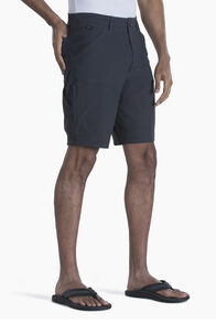 Kuhl Renegade™ Shorts — Men's, Black, hi-res