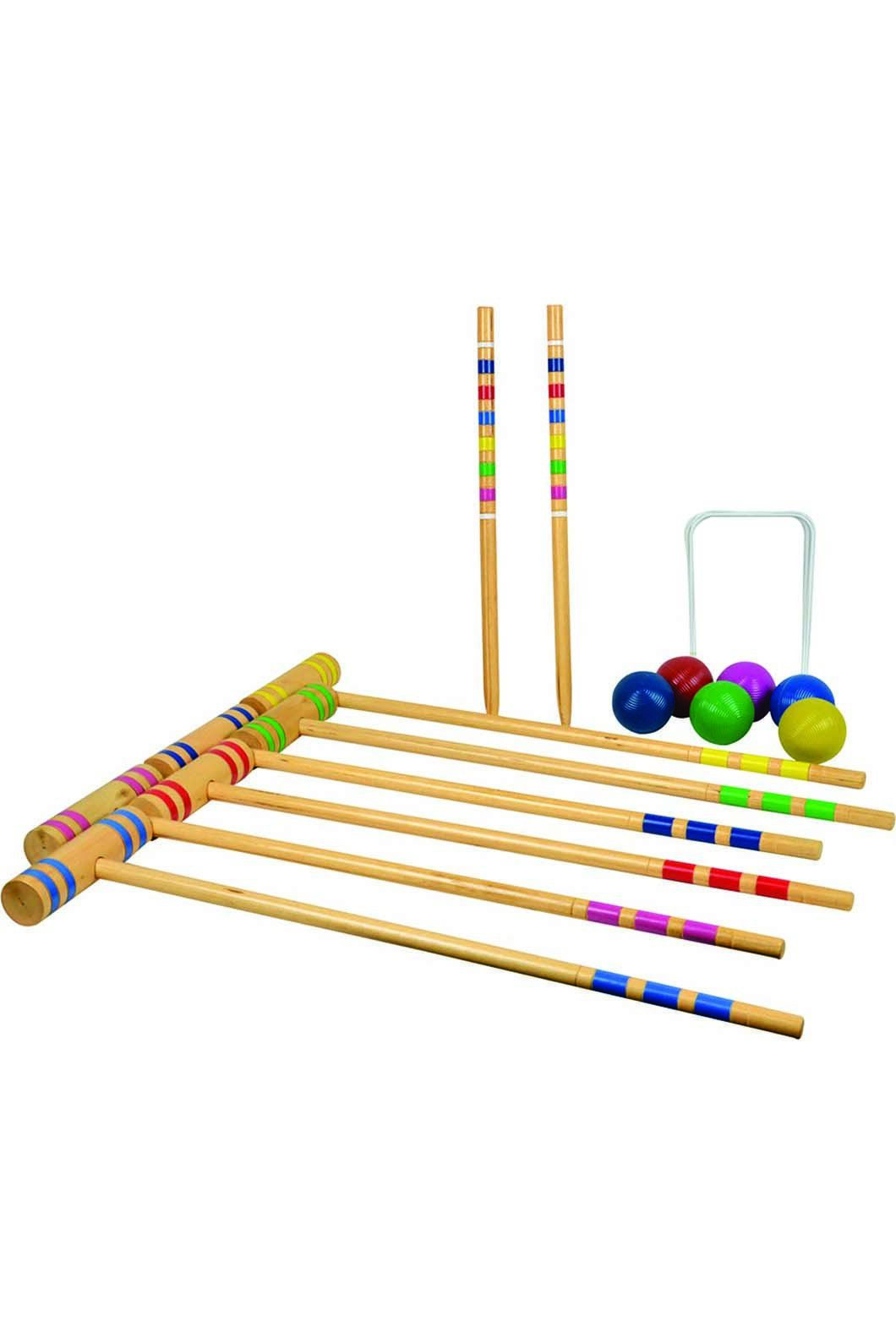 Verao Croquet Set, None, hi-res