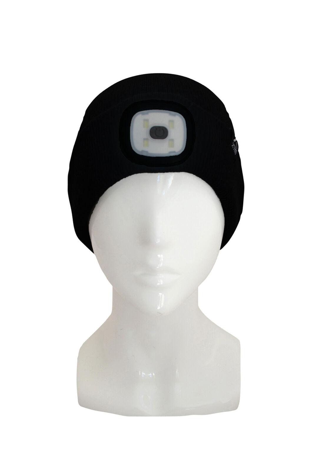 XTM Blinder Beanie Headlamp, None, hi-res