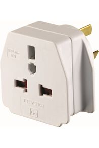 Go Travel Visitor Adaptor Plug, None, hi-res