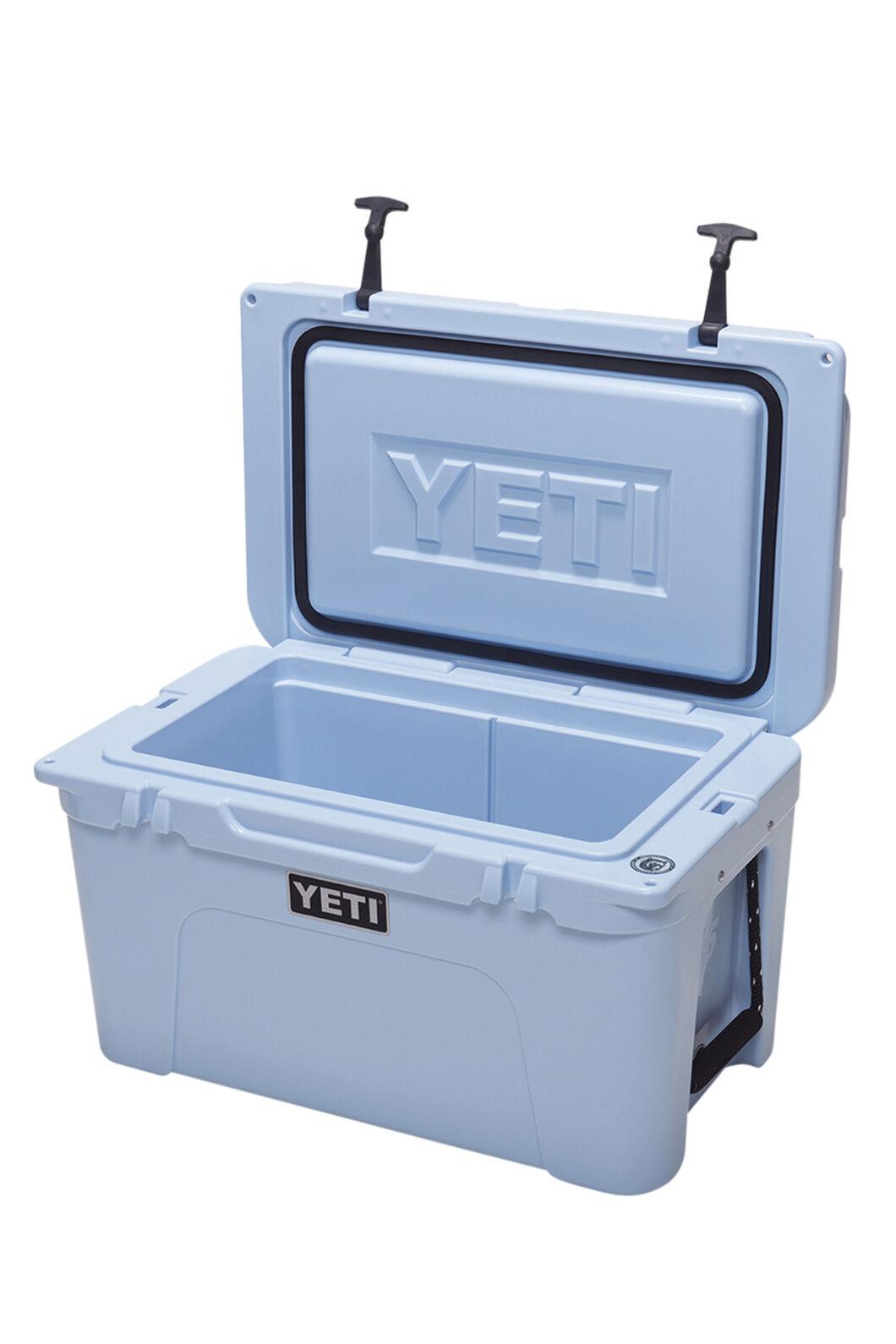 Yeti Tundra 45 Cooler 45L, Blue, hi-res