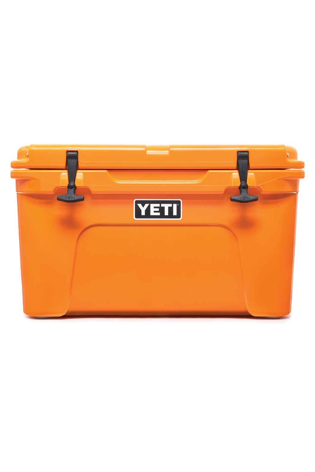 YETI® Tundra 45 Hard Cooler, King Crab Orange, hi-res