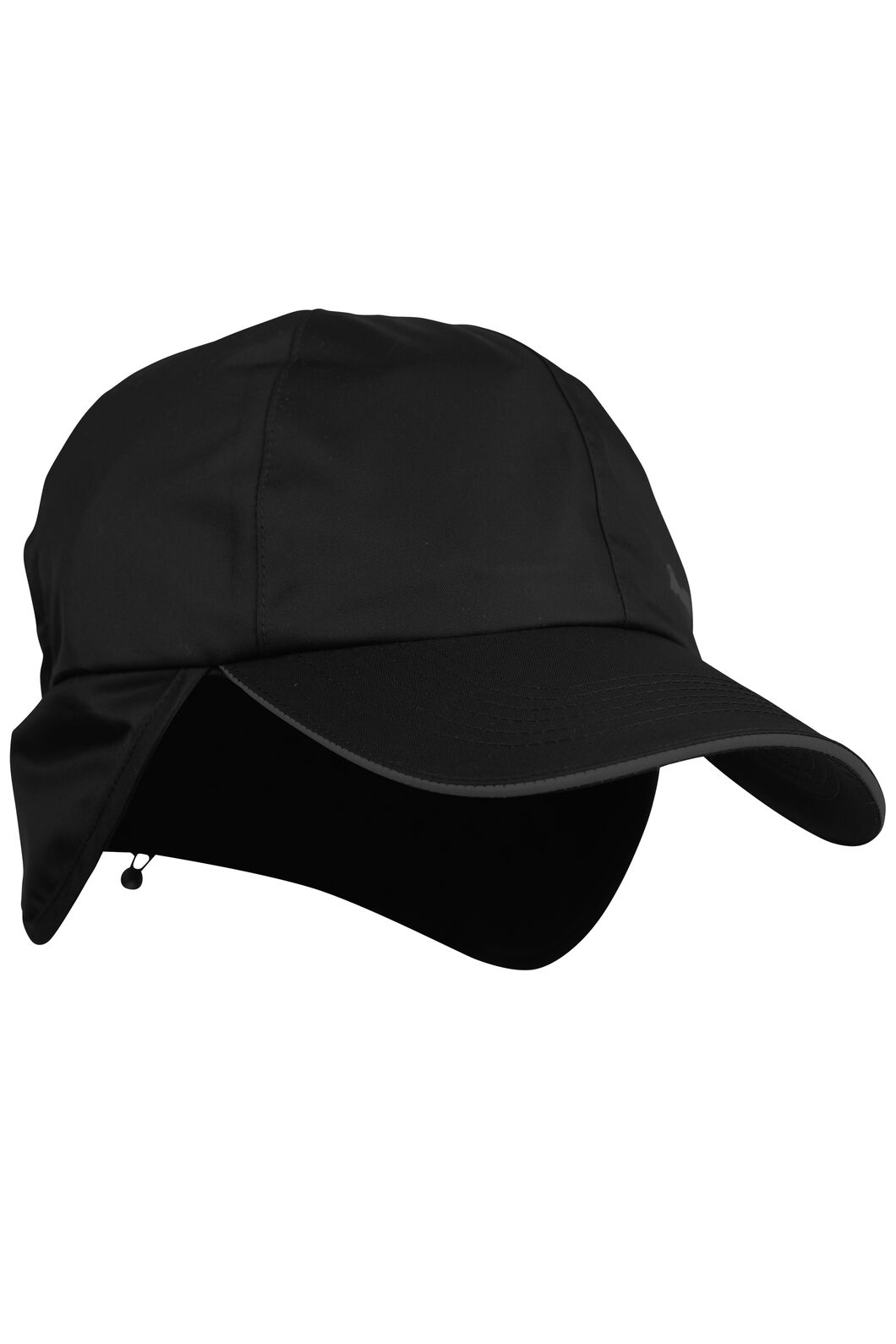 Waterproof Cap, Black, hi-res