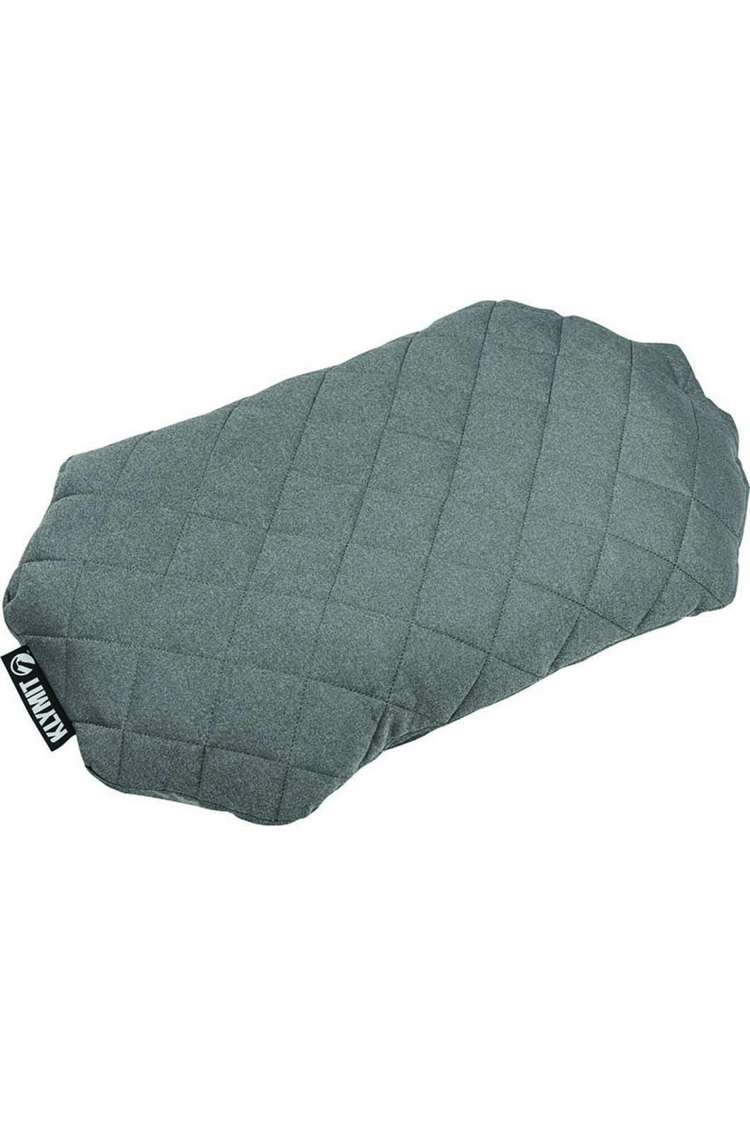 Klymit Luxe Quilted Pillow, None, hi-res