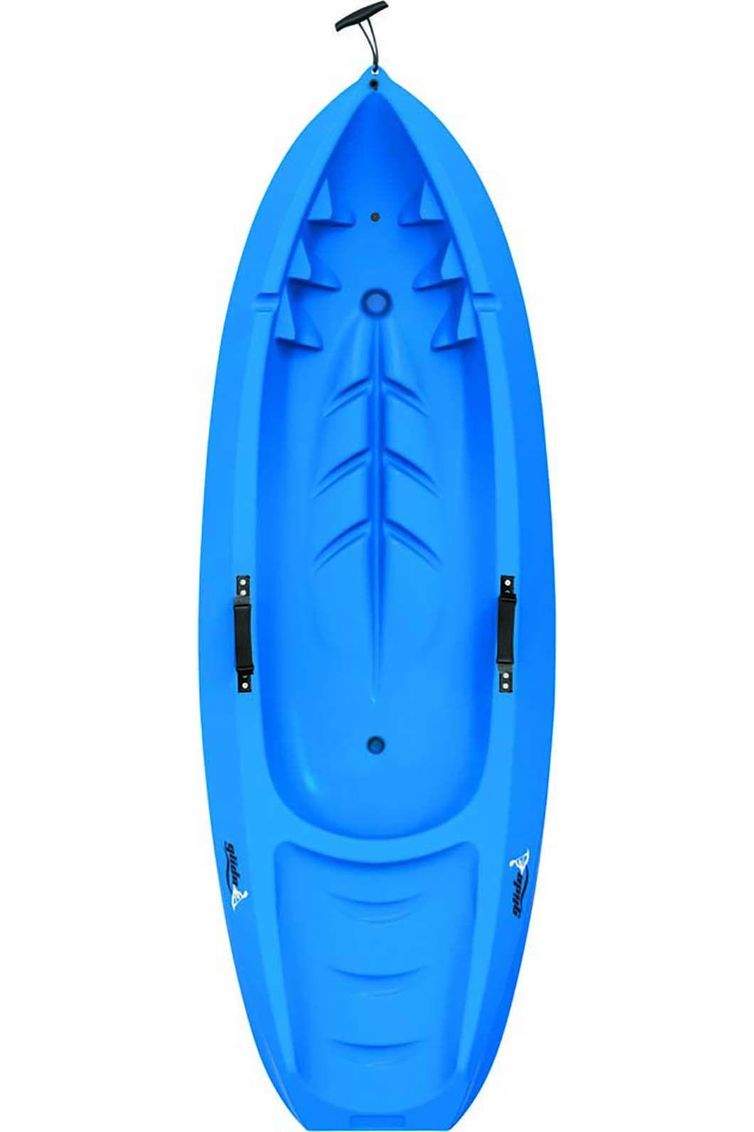 Glide Junior Splasher Kayak, Blue, hi-res