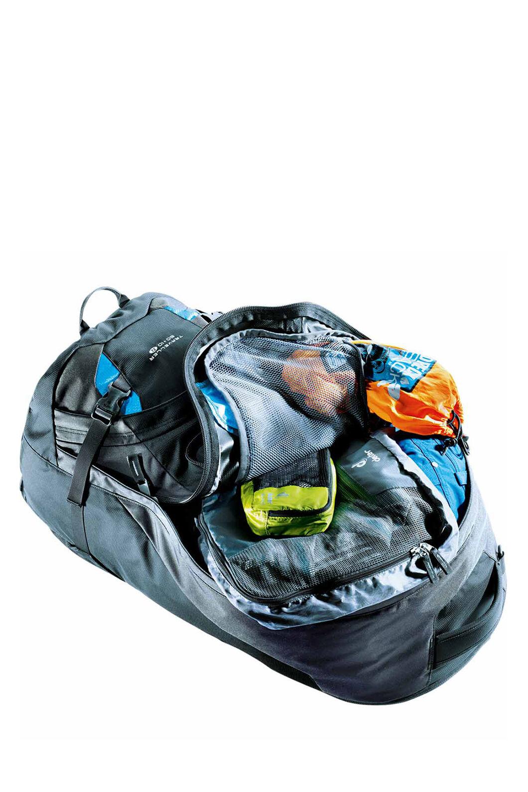 Deuter Traveller SL Travel Pack 60L+10L, None, hi-res