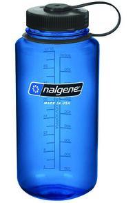 Nalgene Wide Mouth Tritan Drink Bottle 1L, None, hi-res