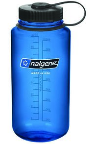 Nalgene Wide Mouth Tritan Drink Bottle 1L, None, hi-res