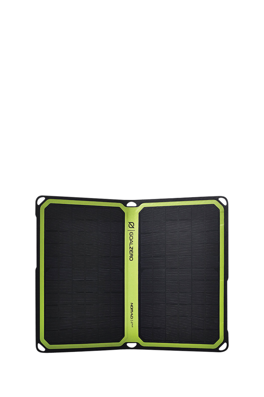 Goal Zero Nomad 14 Plus Solar Panel, None, hi-res