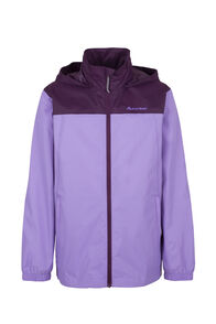 Macpac Pack-It-Jacket - Kids', Lavender/Purple, hi-res