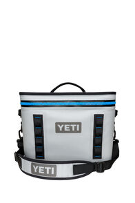 Yeti® Hopper Flip 18 Soft Cooler, Fog Grey, hi-res