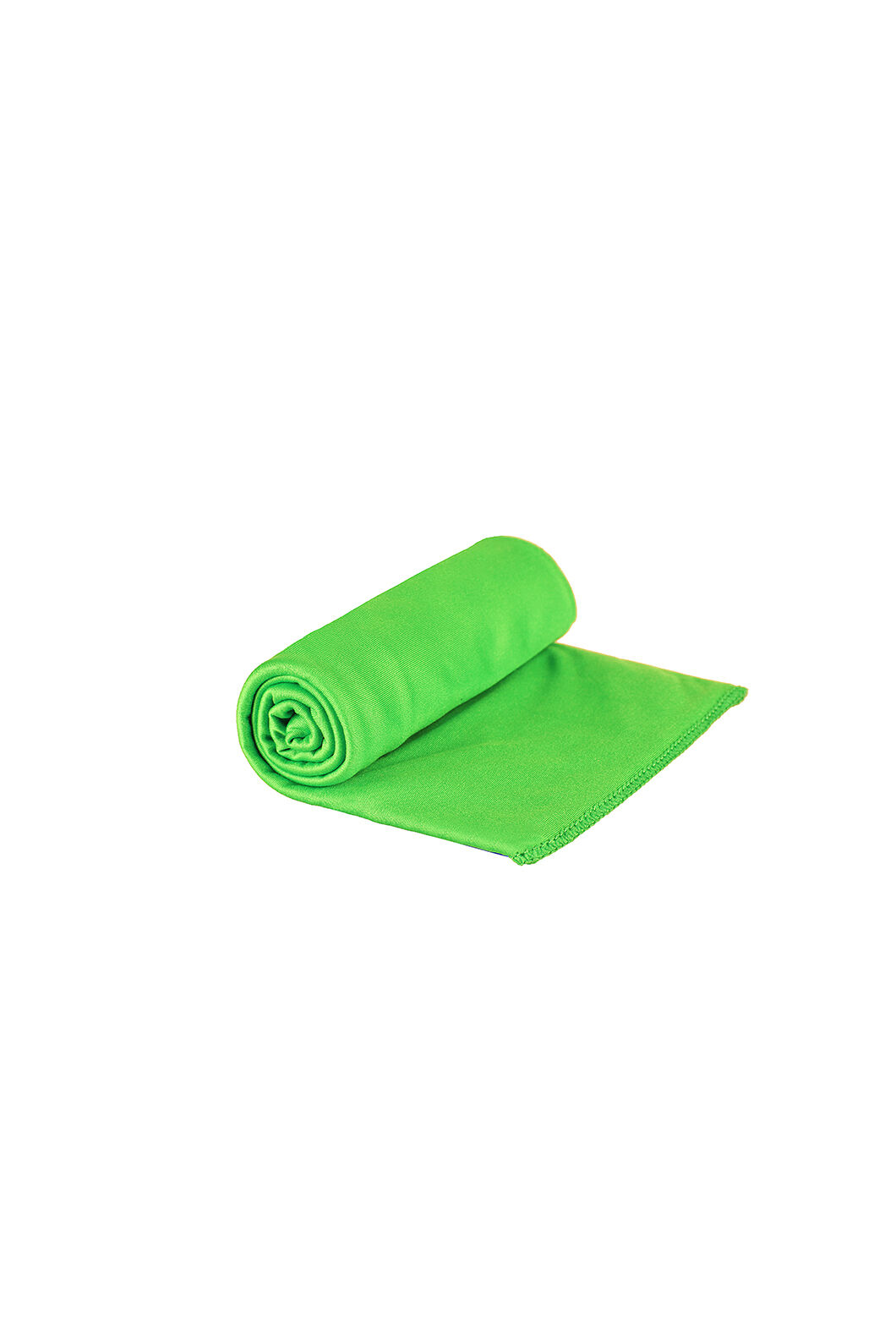 Sea to Summit Pocket Towel Lime, None, hi-res
