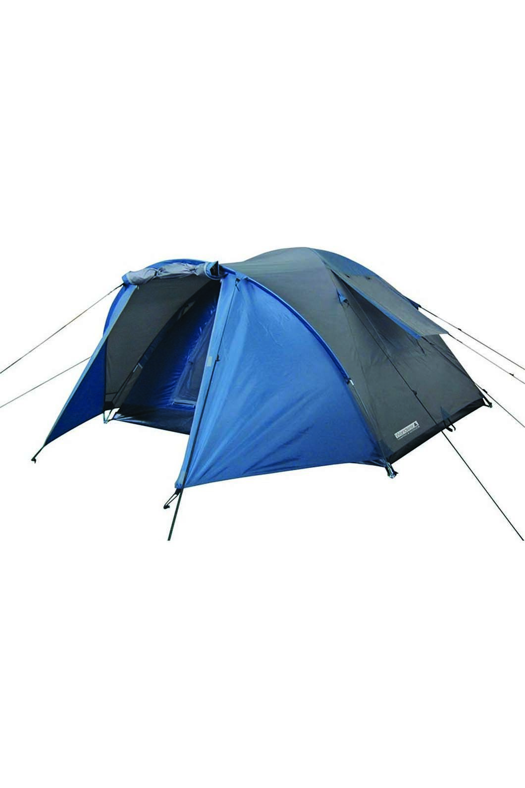 Wanderer Magnitude 3V 3 Person Dome Tent, None, hi-res