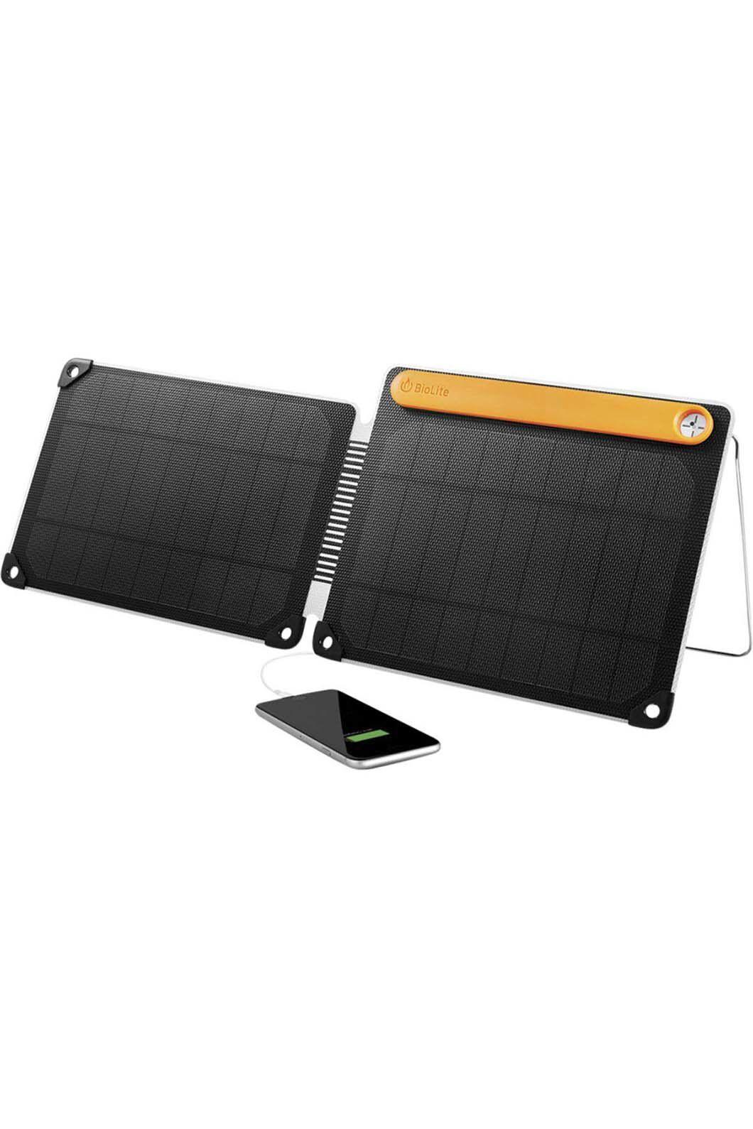 BioLite 10+ Solar Panel, None, hi-res