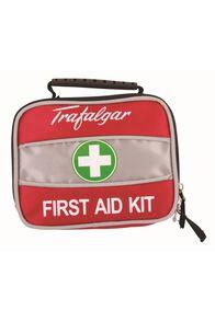 Trafalgar 75 Piece Travel First Aid Kit, None, hi-res