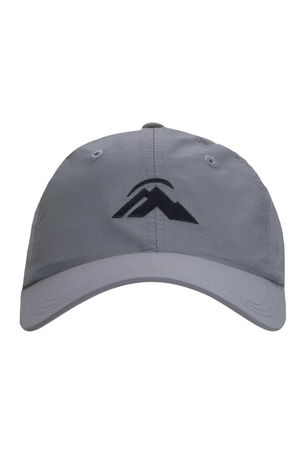 Macpac Hiker Cap, High Rise, hi-res