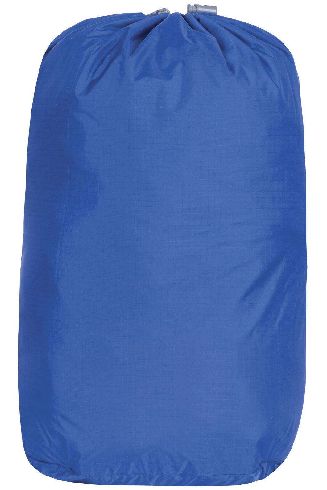 Macpac Stuff Sack XL, Sodalite Blue, hi-res
