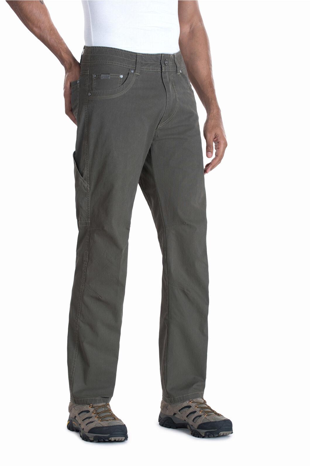 Kuhl Revolvr Pants (32 inch) - Men's, Gunmetal, hi-res