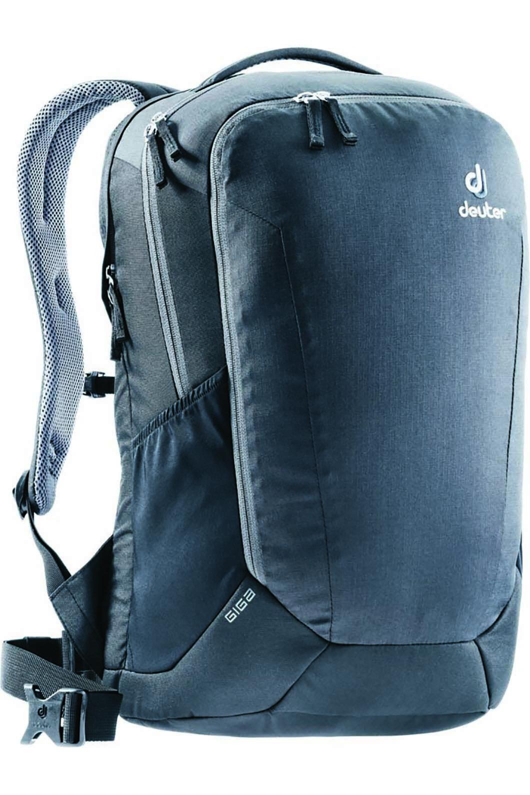 Deuter Giga Travel Pack 28L, Black, hi-res