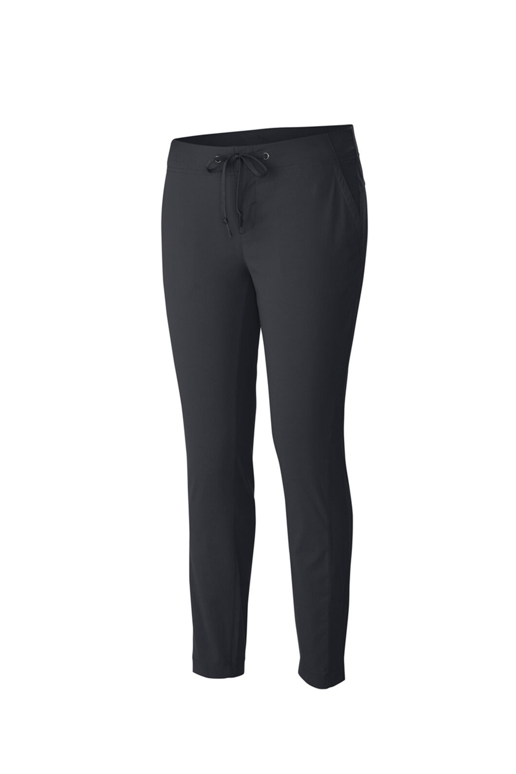 Columbia Women's Anytime Outdoor Ankle Pant, Black, hi-res