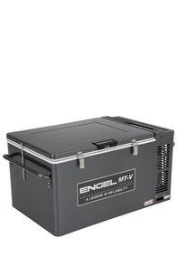 Engel MT-V60F Fridge Freezer — 60L, None, hi-res