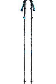 Black Diamond Distance FLZ Trekking Pole 125cm, None, hi-res