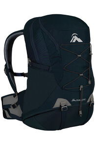 Macpac Voyager 35L Backpack, Carbon, hi-res