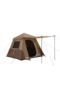 Coleman Instant Up 4P Silver Series Evo Tent, None, hi-res