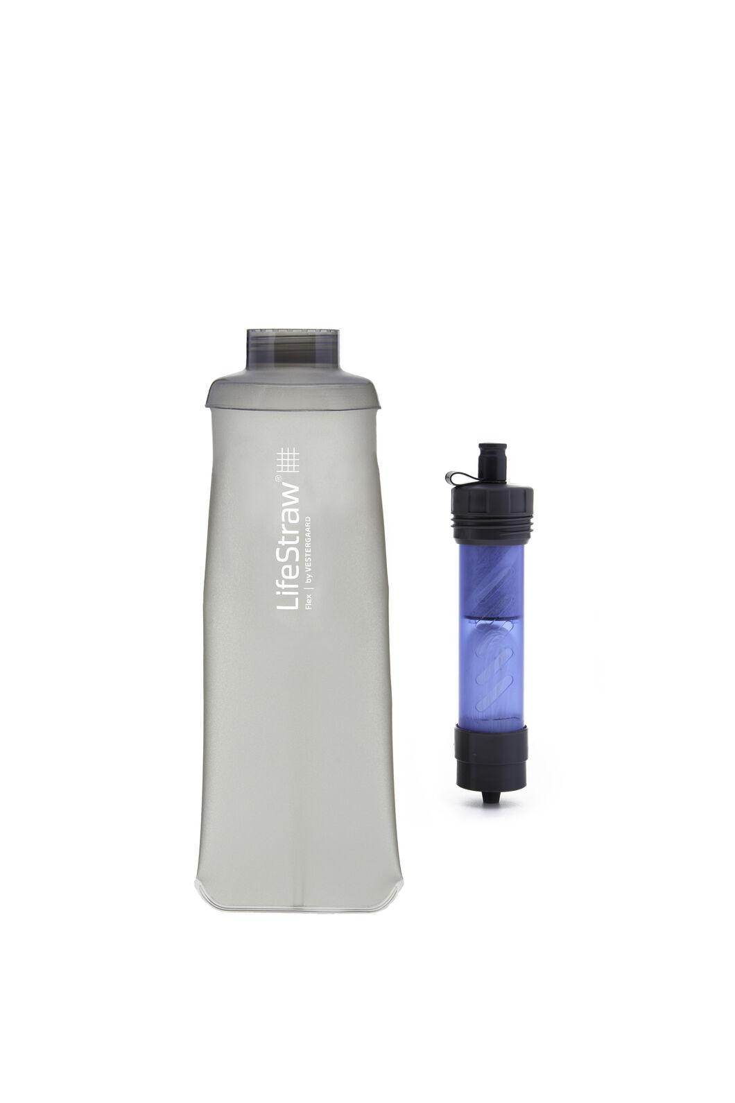 LifeStraw Flex Water Filter, None, hi-res
