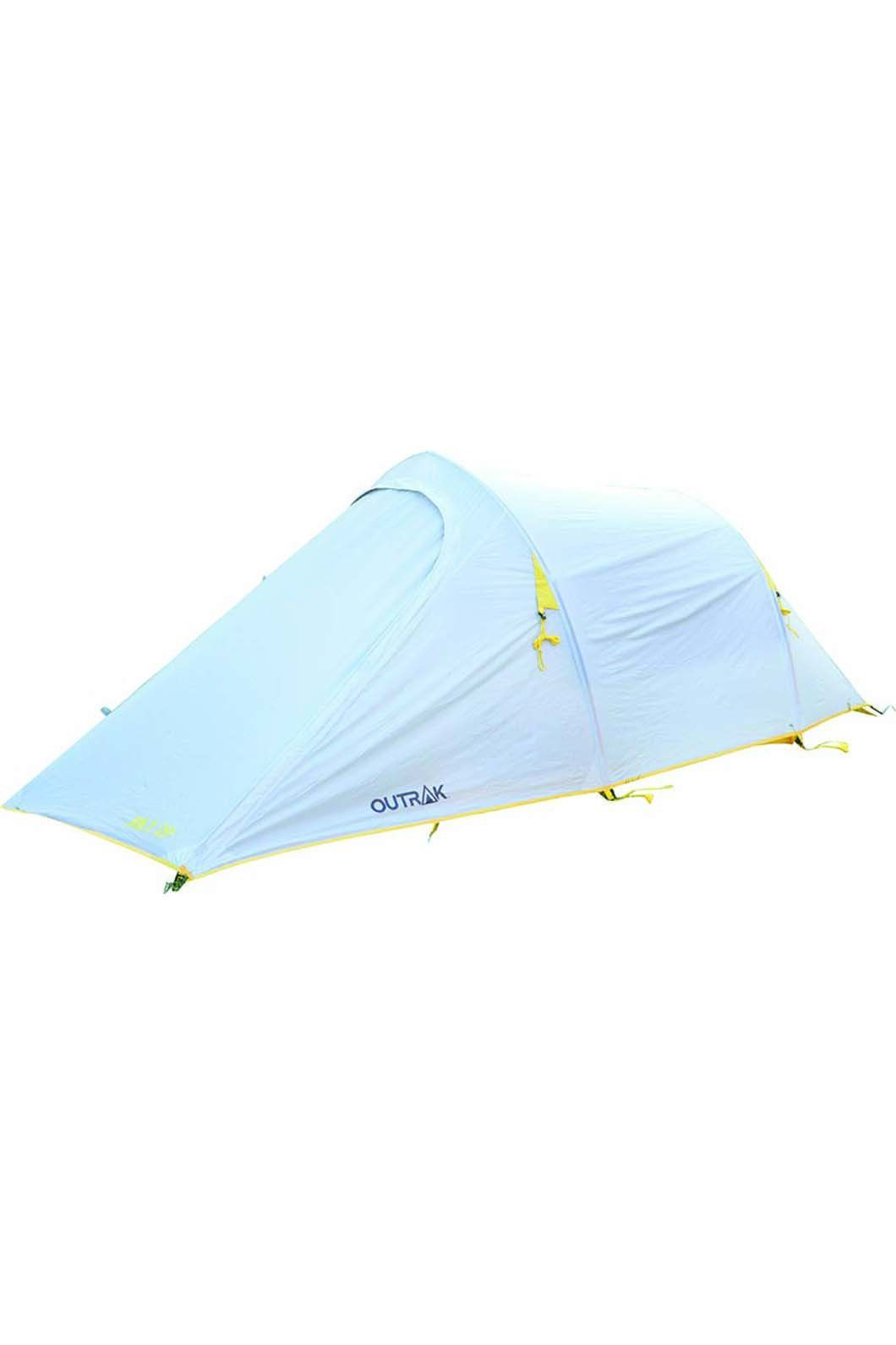 Outrak Jolt UL 2 Person Hiking Tent, None, hi-res