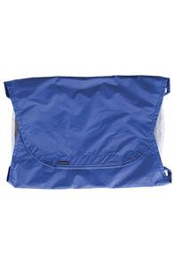 Macpac Shirt Folder Small, Sodalite Blue, hi-res