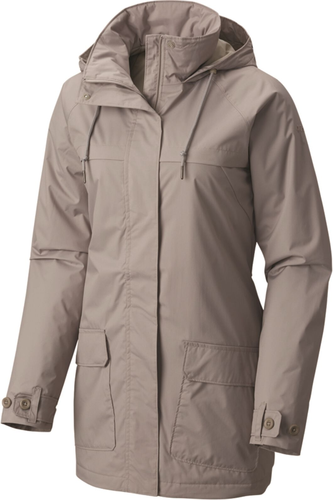 680e2e64bf1 Columbia Women s Lookout Crest Jacket Flint